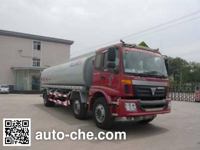 亚特重工牌TZ5253GJYBS8加油车