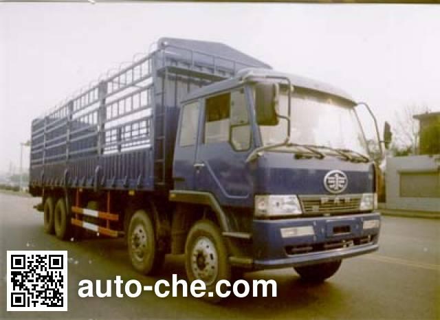 亚特重工牌TZ5310CLXCA仓栅式运输车