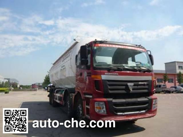 亚特重工牌TZ5313GFLB7S粉粒物料运输车