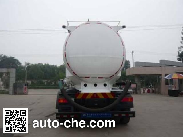Yate YTZG TZ5313GFLCE6 bulk powder tank truck