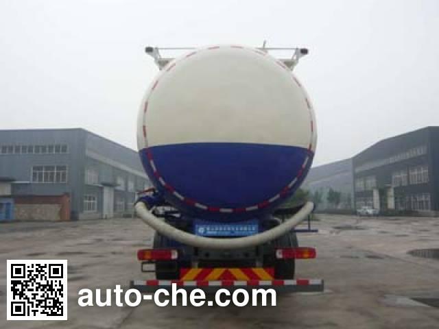 亚特重工牌TZ5317GFLZH6E低密度粉粒物料运输车