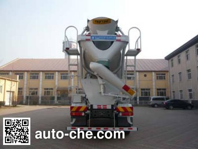 Yate YTZG TZ5317GJBZN6D concrete mixer truck