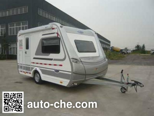 Yate YTZG TZ9010XLJ caravan trailer