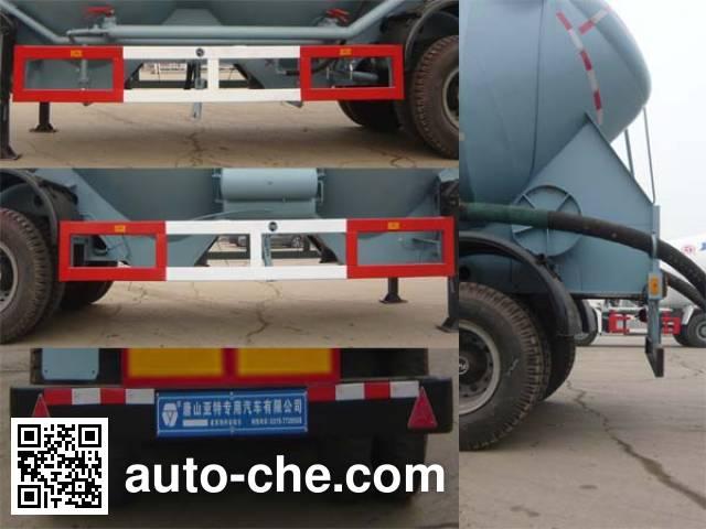 Yate YTZG TZ9393GFL bulk powder trailer