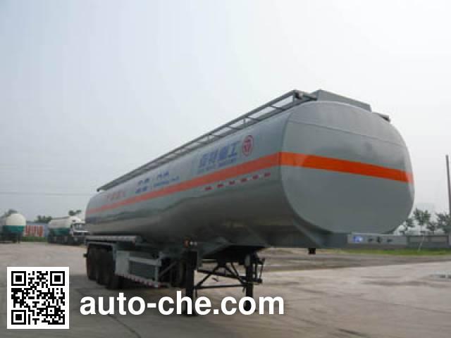 Yate YTZG TZ9400GYY oil tank trailer