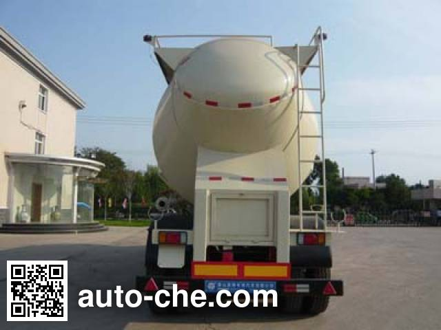Yate YTZG TZ9402GFL bulk powder trailer