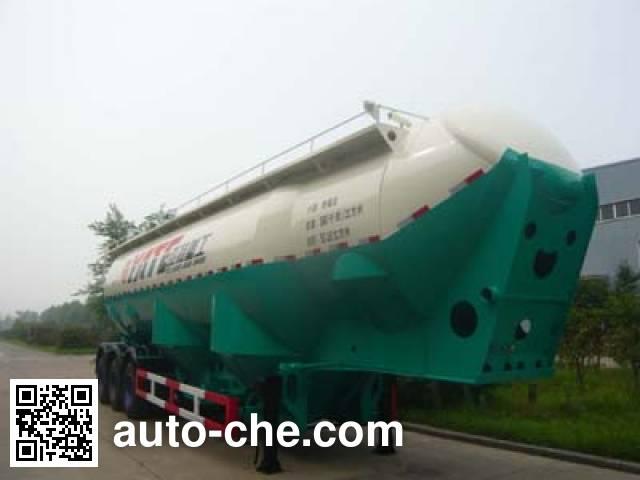 亚特重工牌TZ9402GFL粉粒物料运输半挂车