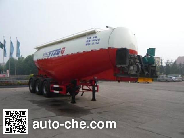 Yate YTZG TZ9408GSN bulk cement trailer