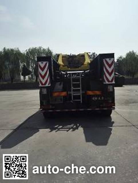 太原重工牌TZH5920JQZ(TZM1200)全地面起重机