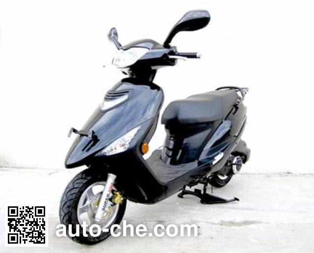 Suzuki UA125T-A scooter