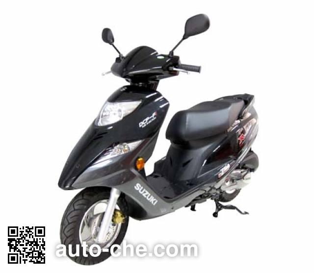 Suzuki UM125T scooter