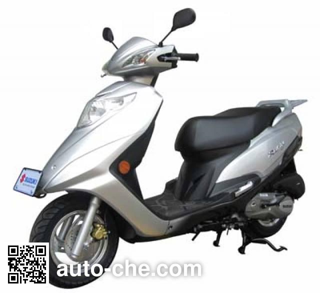 Suzuki UM125T-C scooter
