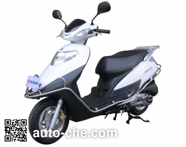 Suzuki UZ125T-C scooter