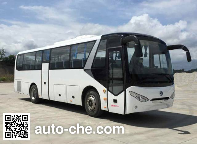 Wanda WD6100HDA bus