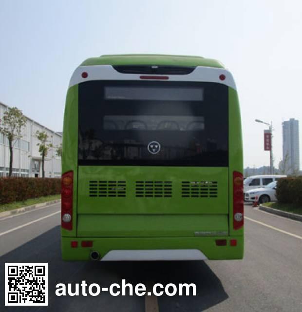 Wanda WD6102CHEV hybrid city bus