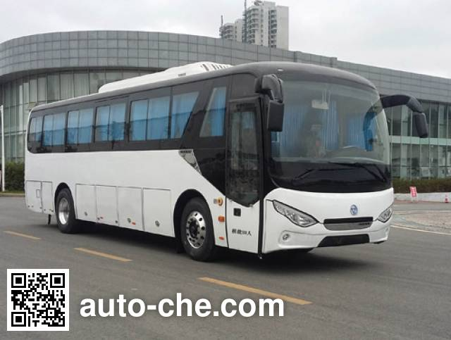 Wanda WD6105BEV2 electric bus