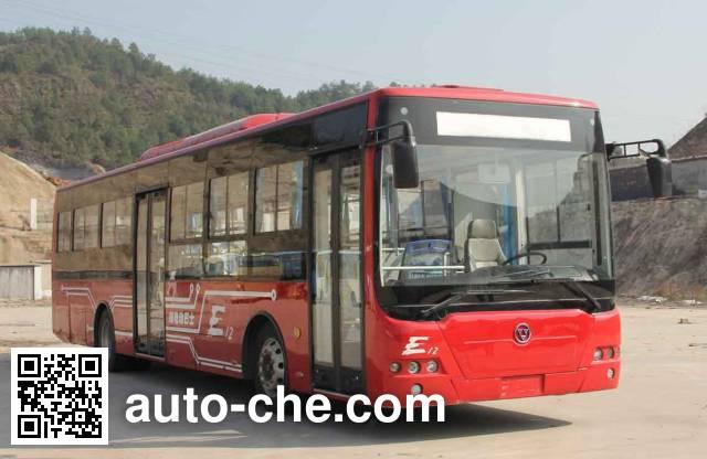 Wanda WD6120BEV electric city bus