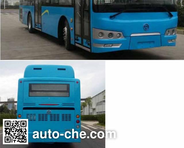 Wanda WD6125EHEV hybrid city bus