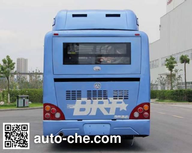 Wanda WD6125EHEV1 hybrid city bus