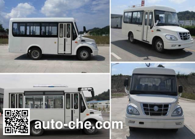 Wanda WD6550NGB city bus