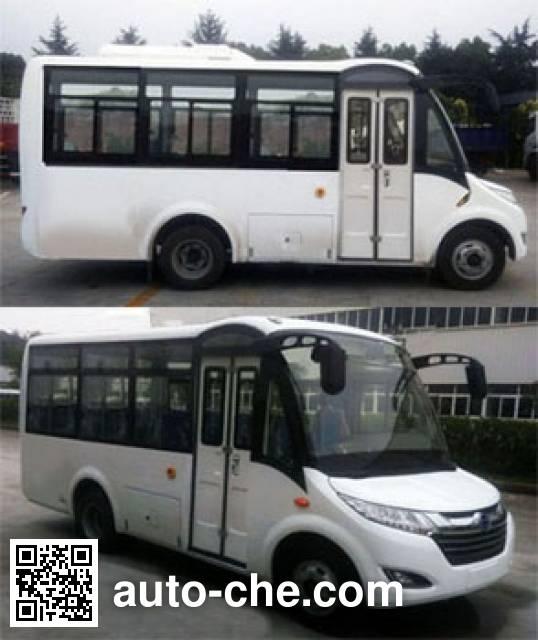 Wanda WD6580DGA city bus