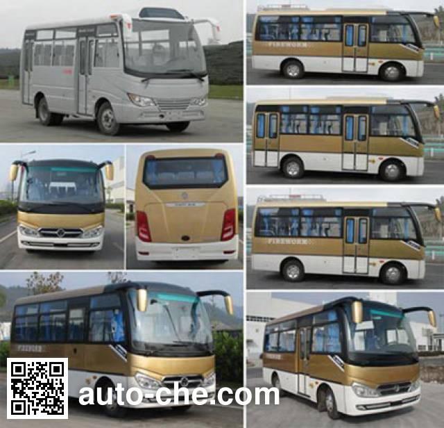 Wanda WD6608DB bus