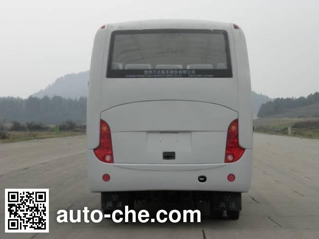 Wanda WD6608NC bus
