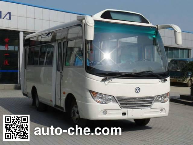 Wanda WD6660DGA city bus