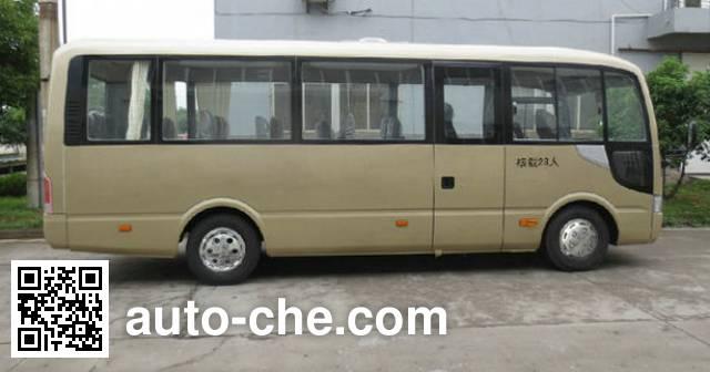 Wanda WD6700DA bus
