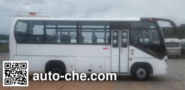 Wanda WD6730DA bus