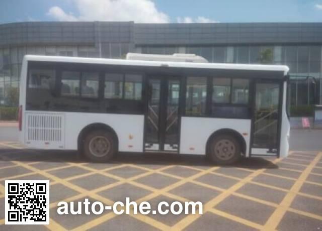 Wanda WD6760HDGB city bus