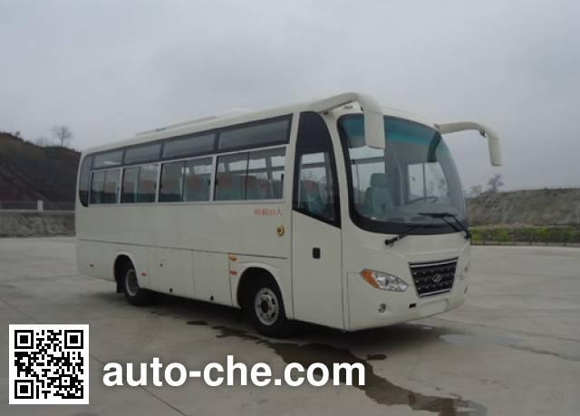 Wanda WD6790DA bus