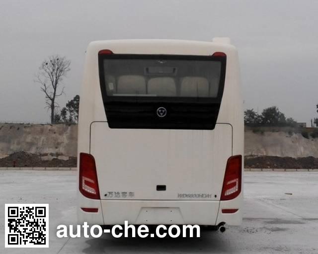 Wanda WD6800HDA bus