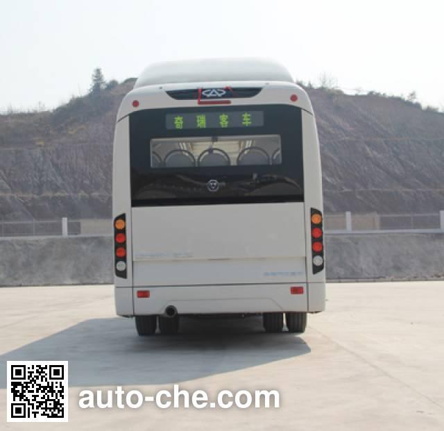 Wanda WD6930HNGA city bus