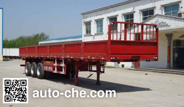 Wodeli WDL9400 trailer