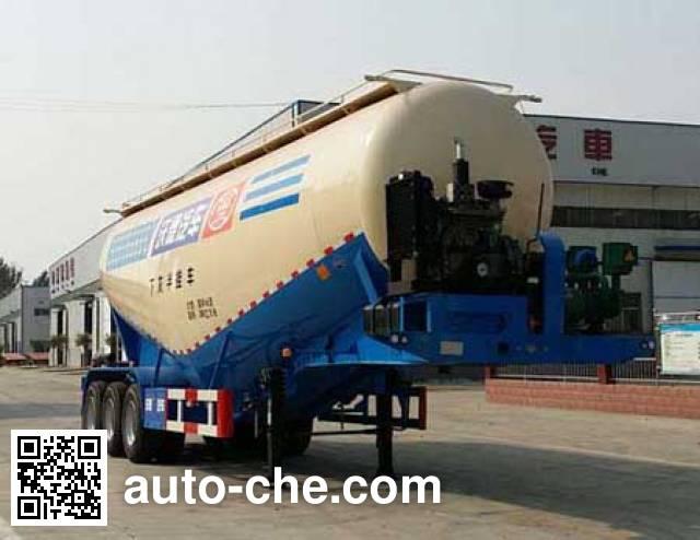 Wodeli WDL9401GXH ash transport trailer