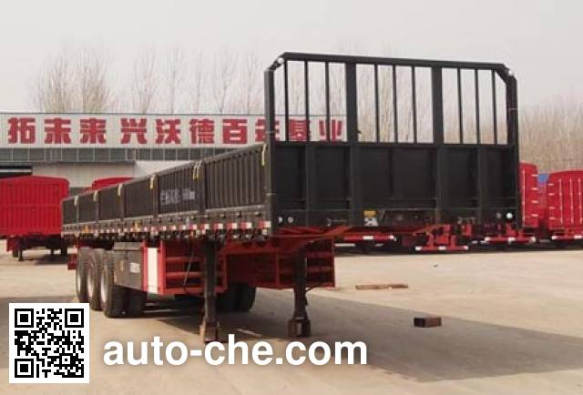 Wodeli WDL9406 trailer