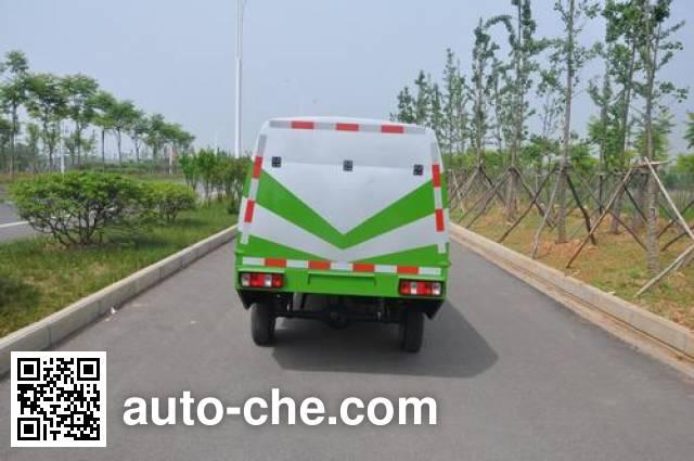 Jinyinhu WFA5020ZLJSE5 dump garbage truck
