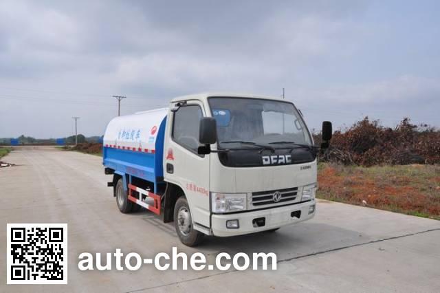 Jinyinhu WFA5047ZLJE dump garbage truck