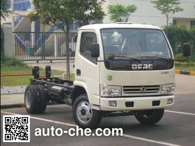 金银湖牌WFA5060ZZZE自装卸垃圾车