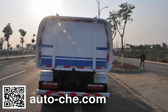 金银湖牌WFA5070ZZZH自装卸式垃圾车