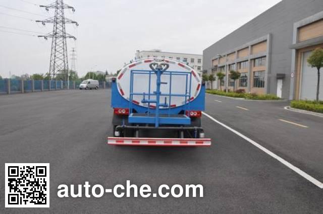 Jinyinhu WFA5080GPSFE5 sprinkler / sprayer truck