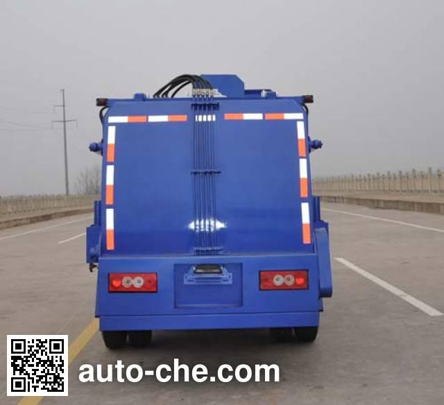 Jinyinhu WFA5080TCAF food waste truck