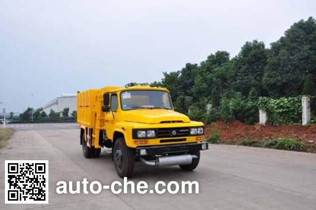 金银湖牌WFA5110ZZZE自装卸式垃圾车