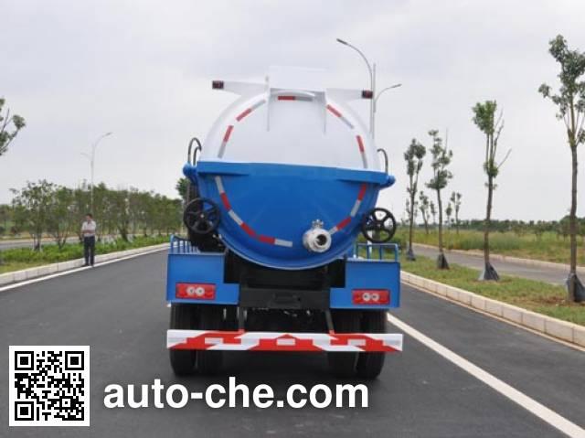 Jinyinhu WFA5120TCAF food waste truck