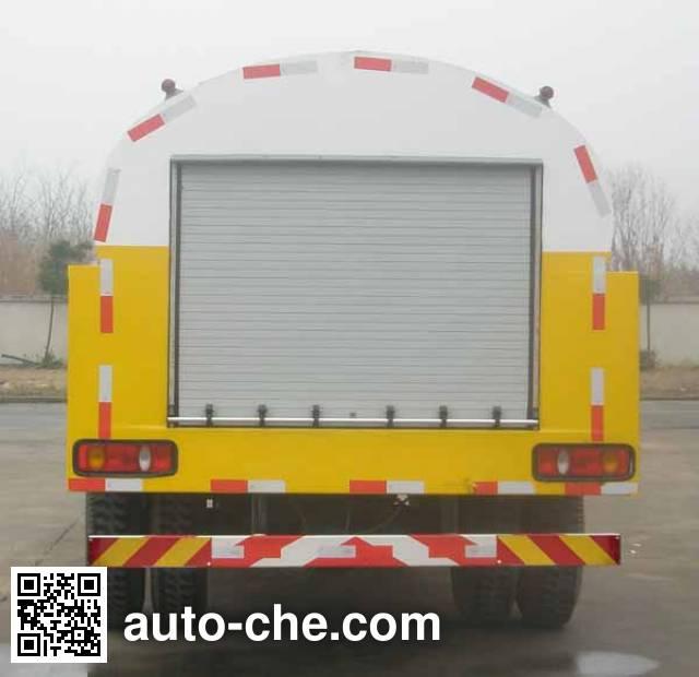 金银湖牌WFA5160GQXE高压清洗车
