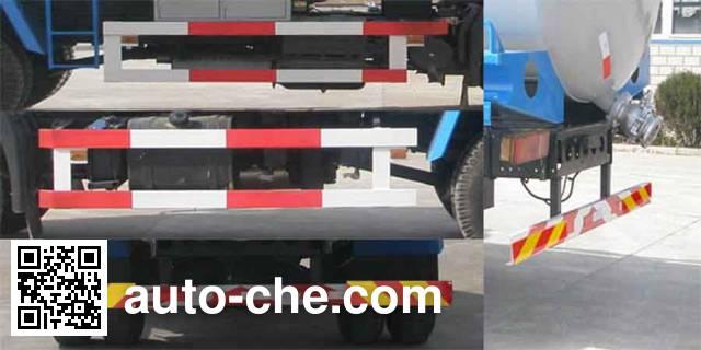 Jinyinhu WFA5160GXEE suction truck