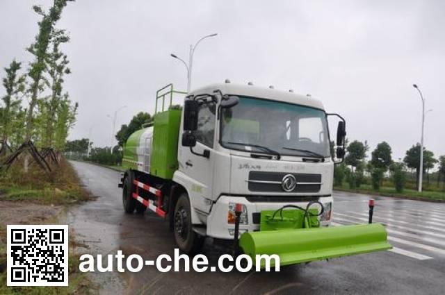 Jinyinhu WFA5164GQXEE5 street sprinkler truck