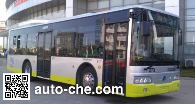 Yangtse WG6100NHM4 city bus