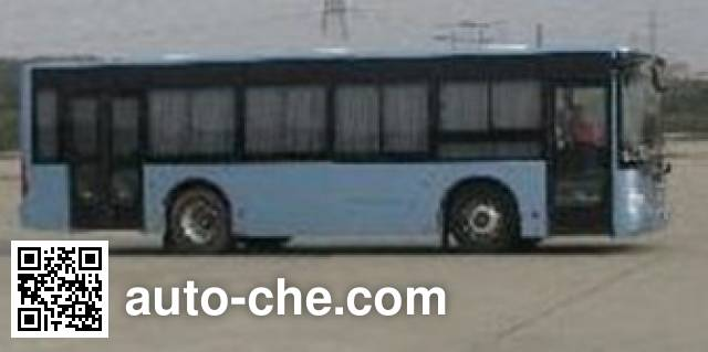 Yangtse WG6101NQM4 city bus